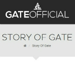 Gate Official 150