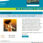 Website Fit en Relax 2